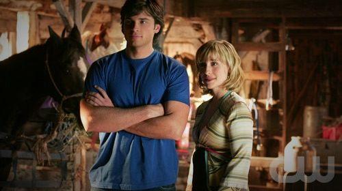 LaMatriXx: Smallville